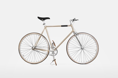 GOLDIE6000 bicycle GoldieOldie