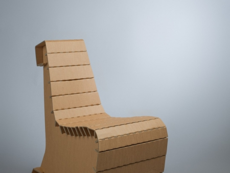paper chair22