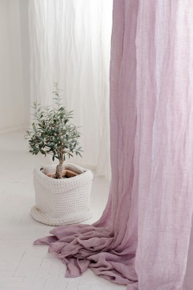 ETHREAL curtains LUMIO 3