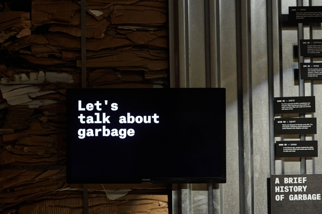LDF2017 IKEA Lets talk about garbage 2 zmniejszone2