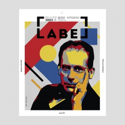 LABEL Magazine x Bauhaus