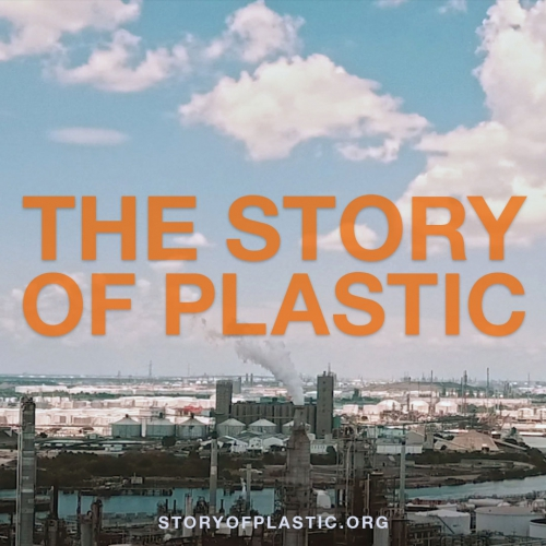 The Story of Plastic mat. producentow filmu 2
